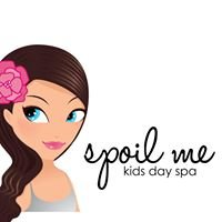 Spoil Me, Kids Day Spa Parties