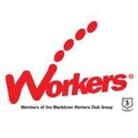 Blacktown Workers Club