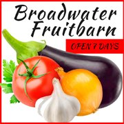 Broadwater Fruitbarn