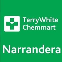TerryWhite Chemmart Narrandera