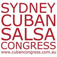 Sydney Cuban Salsa Congress