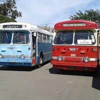 Ferrymead Heritage Bus Group