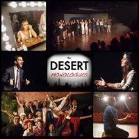 Drama Workshops Dubai - The Courtyard Playhouse