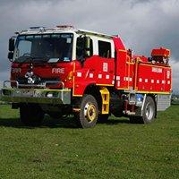Darnum Ellinbank Fire Brigade - CFA