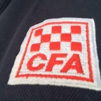 Bannockburn CFA