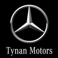 Tynan Mercedes-Benz