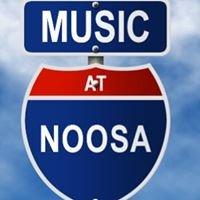 Music at Noosa