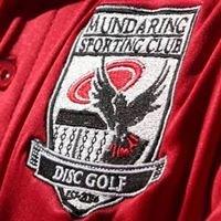 Mundaring Sporting Club Disc Golf - Perth Western Australia