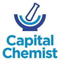 Capital Chemist University of Canberra - Bruce