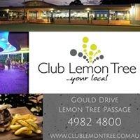 Club Lemon Tree