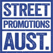 Street Promotions Australia