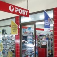 Sawtell Post Office