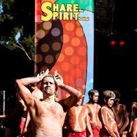 Share The Spirit Festival
