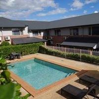 Toowoomba Ambassador on Ruthven Best Western Plus Motel