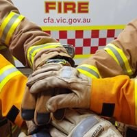 Kallista-The Patch Fire Brigade CFA