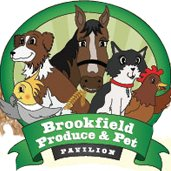 Brookfield Produce & Pet Pavilion