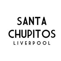 Santa Chupitos - Liverpool.