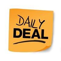 Daily Deals & Offers Dubai