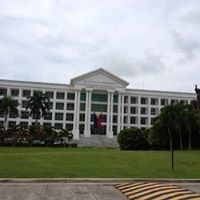 De La Salle University Science and Technology Complex