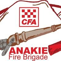 Anakie Fire Brigade