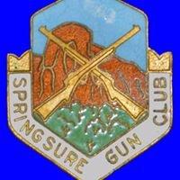 Springsure Gun Club