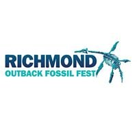 Richmond Outback Fossil Fest