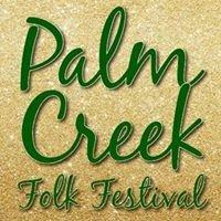 Palm Creek Folk Festival