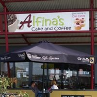 Alfina's Cake and Coffee