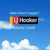 LJ Hooker Albany Creek / Warner