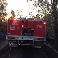 Dingee-Tandarra Fire Brigade