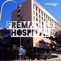 Fremantle Hospital
