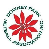 Downey Park Netball