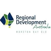Regional Development Australia - Moreton Bay