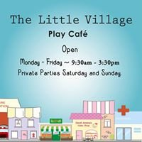 The Little Village Play Cafe