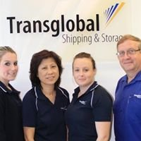 TransGlobal Shipping and Storage