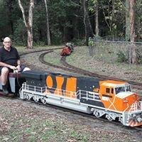 Bribie Island Train Rides