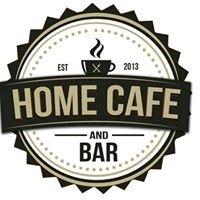 HOME cafe samoa