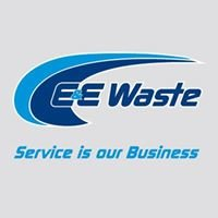 E & E Waste Pty Ltd