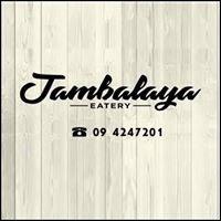 Jambalaya Eatery