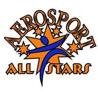 Aerosport Allstars: Aerobics, Gymnastics, Dance