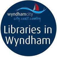 Libraries in Wyndham