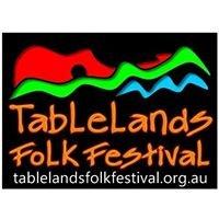 Tablelands Folk Festival