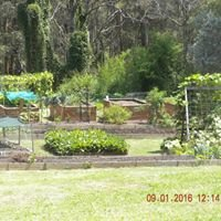 The Hills 'Organic' Garden - Community Garden