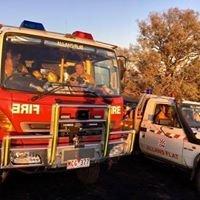Allans Flat Fire Brigade