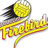 Buderim Firebirds Netball Club Inc