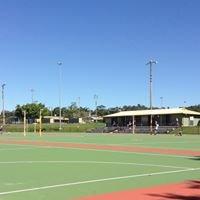 Grafton Netball Courts