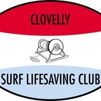 Clovelly Surf Lifesaving Club