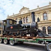 Pleasant Point Museum & Railway