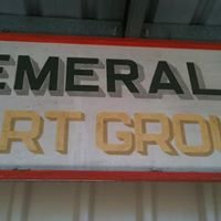 Emerald Art Group Inc