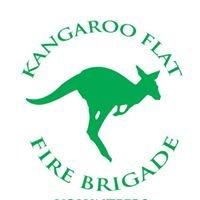 Kangaroo Flat Fire Brigade